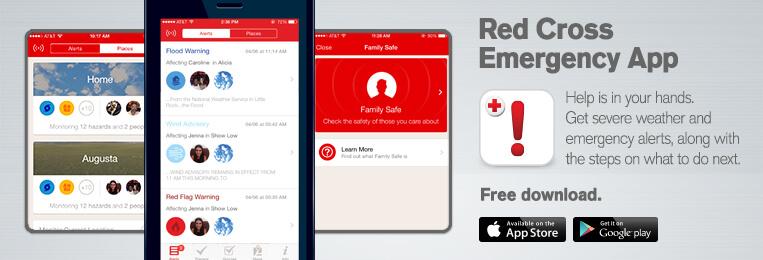 yuri vanetik Emergency-App-Launch